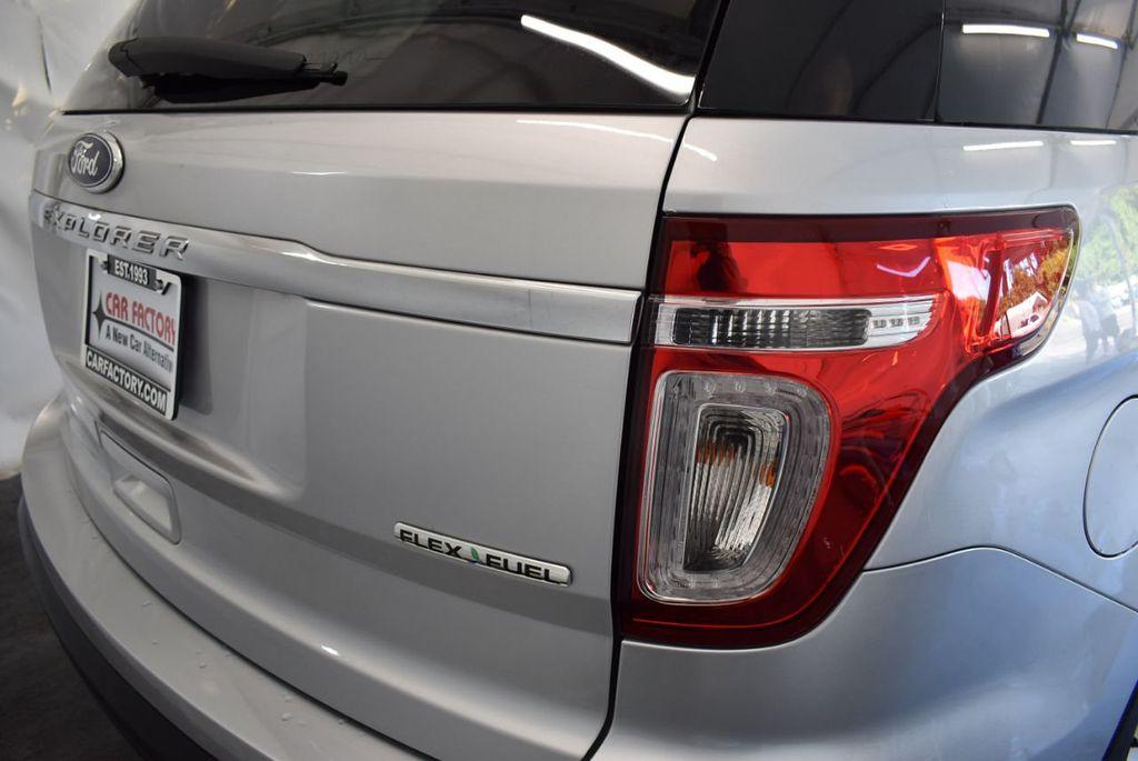2015 Ford Explorer FWD 4dr - 18229241 - 1