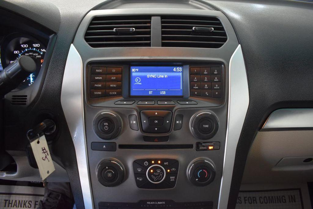 2015 Ford Explorer FWD 4dr - 18229241 - 21
