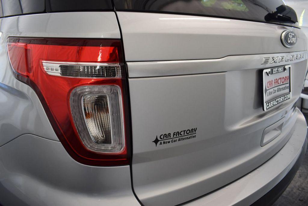 2015 Ford Explorer FWD 4dr - 18229241 - 6