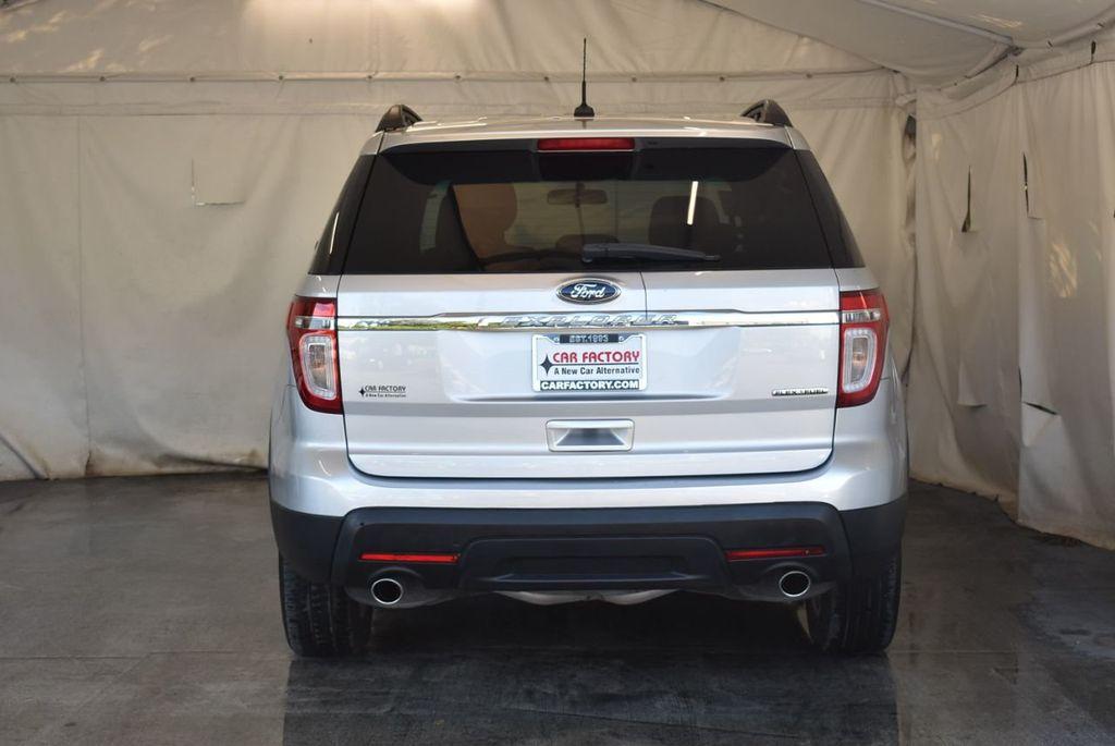 2015 Ford Explorer FWD 4dr - 18229241 - 7