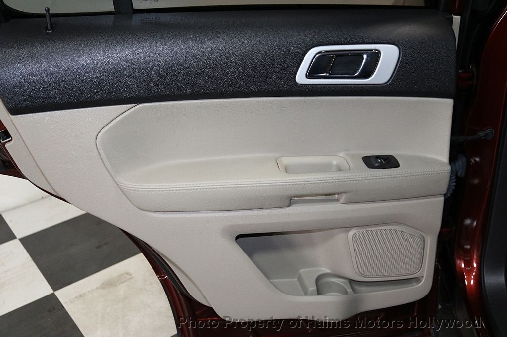 2015 Ford Explorer FWD 4dr Limited - 18451238 - 14