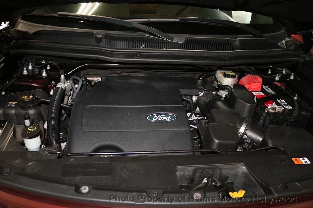 2015 Ford Explorer FWD 4dr Limited - 18451238 - 39