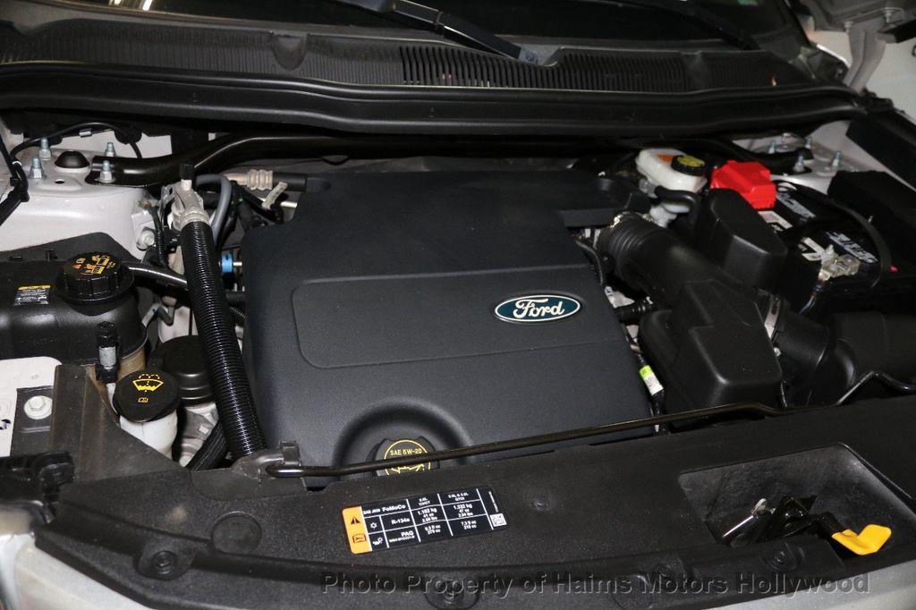 2015 Ford Explorer FWD 4dr XLT - 17517303 - 35