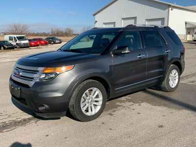Ford Explorer Models >> Used Ford Explorer At L L Auto Sales And Service Serving