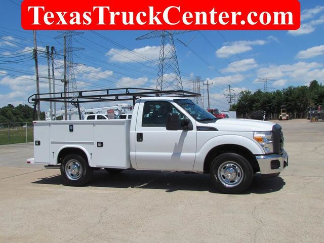 Dealer Video - 2015 Ford F250 Utility-Service 4x2 - 16116639