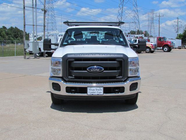 2015 Ford F250 Utility-Service 4x2 - 16116639 - 2