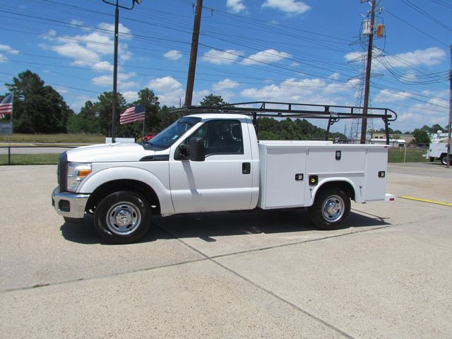 2015 Ford F250 Utility-Service 4x2 - 16116639 - 4
