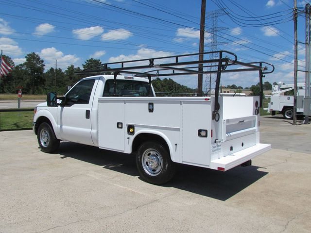 2015 Ford F250 Utility-Service 4x2 - 16116639 - 7
