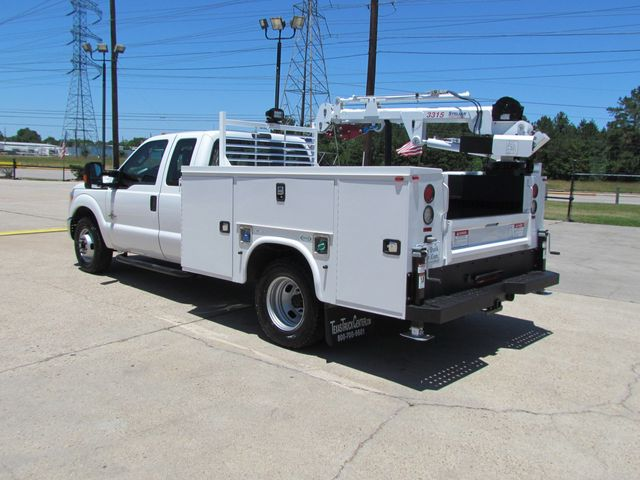 2015 Ford F350 Mechanics Service Truck 4x2 - 16062726 - 8
