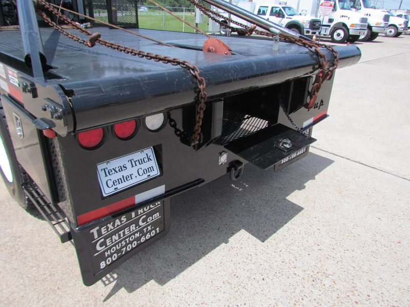 2015 Ford F650 Winch - Roustabout Truck - 17060573 - 10