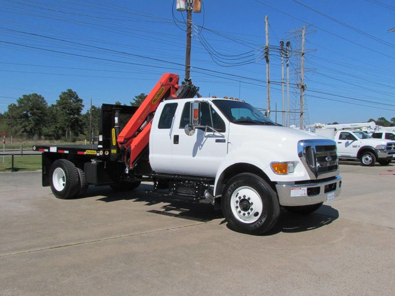 Dealer Video - 2015 Ford F750  - 18111183