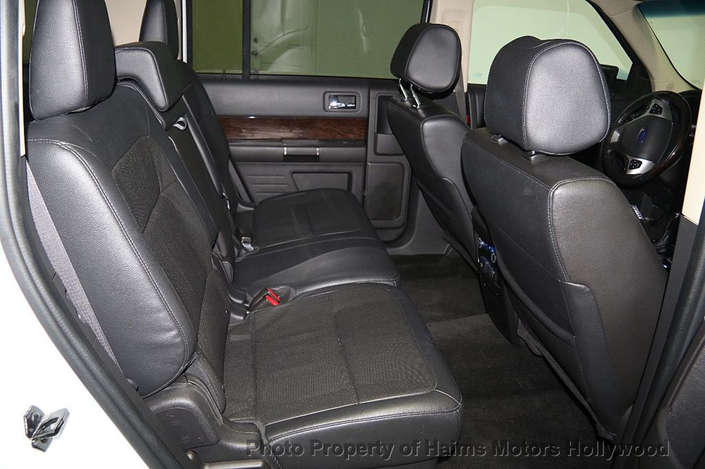 2015 Ford Flex 4dr Limited FWD - 16317604 - 16