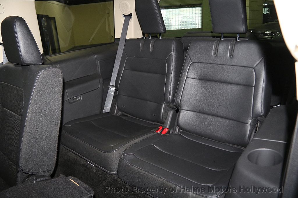 2015 Ford Flex 4dr Limited FWD - 16317604 - 18