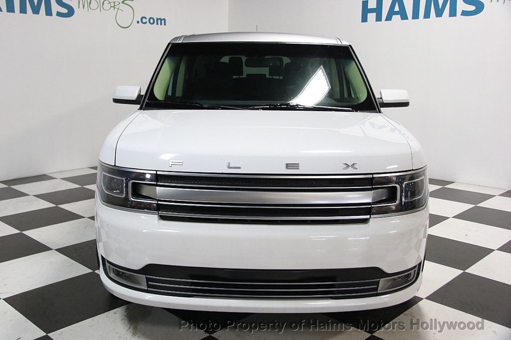 2015 Ford Flex 4dr Limited FWD - 16317604 - 1