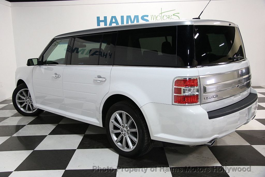 2015 Ford Flex 4dr Limited FWD - 16317604 - 3