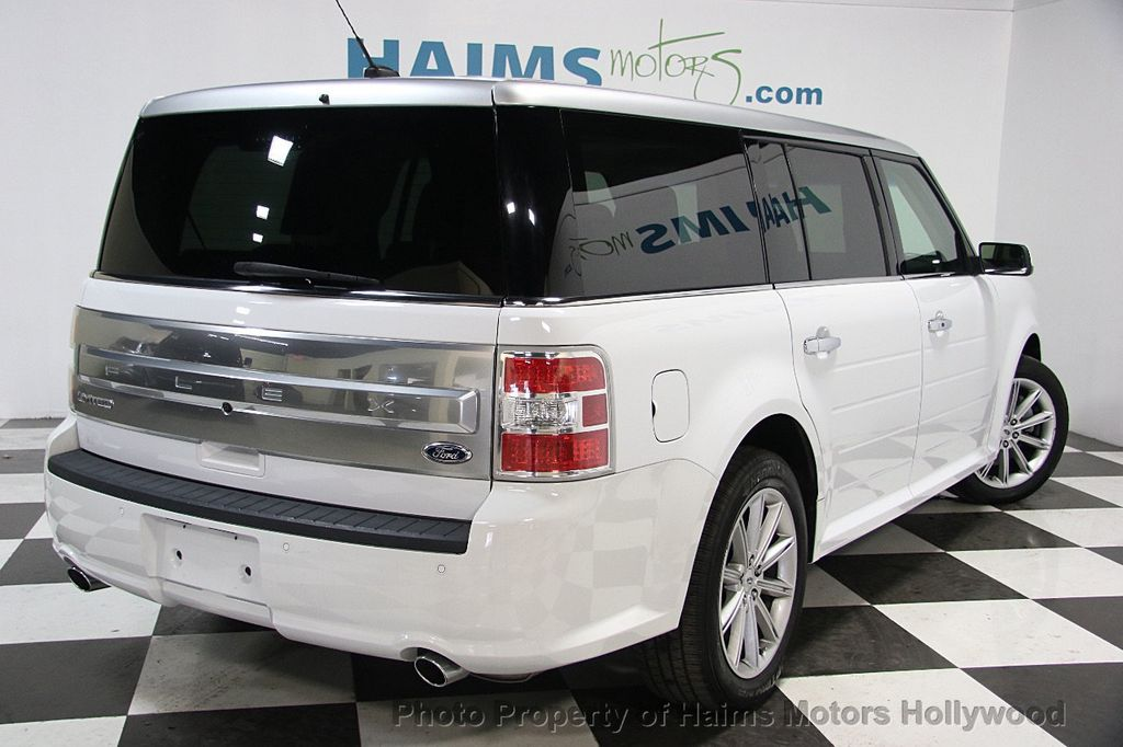 2015 Ford Flex 4dr Limited FWD - 16317604 - 5