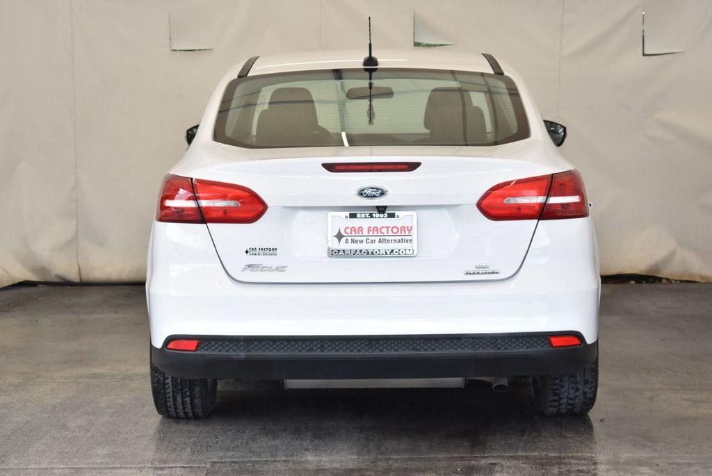 2015 Ford Focus 4dr Sedan SE - 17958519 - 7