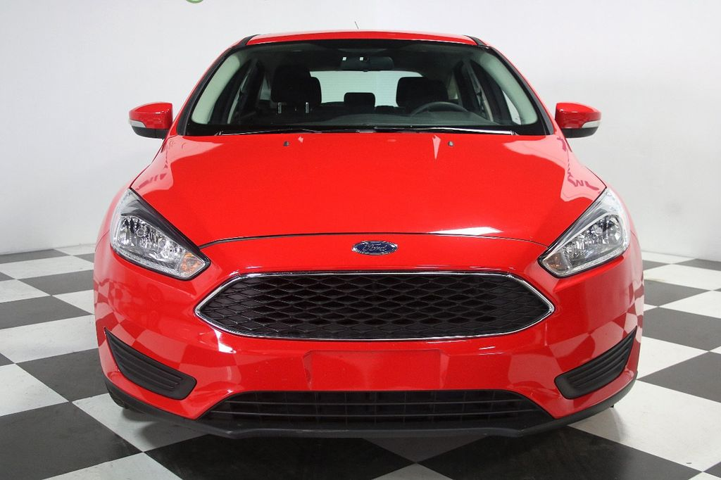 2015 Ford Focus 5dr Hatchback SE - 16104688 - 1