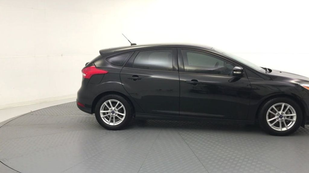 2015 Ford Focus 5dr Hatchback SE - 17999969 - 8