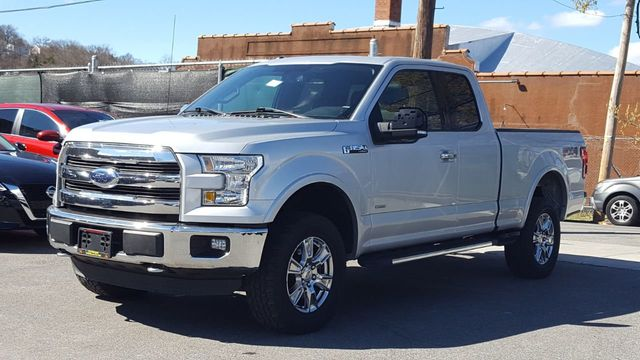 2015 Ford F-150  - 18570647 - 0