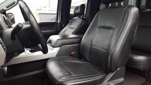 2015 Ford F-150  - 18570647 - 12
