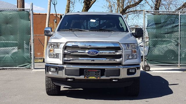 2015 Ford F-150  - 18570647 - 1