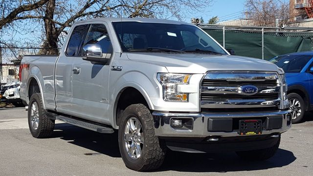 2015 Ford F-150  - 18570647 - 2