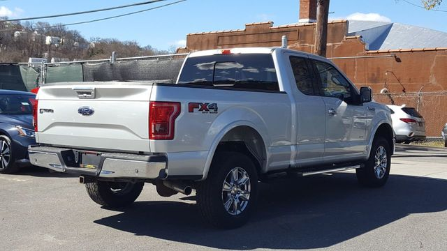 2015 Ford F-150  - 18570647 - 3