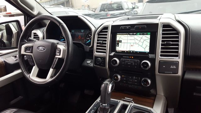 2015 Ford F-150  - 18570647 - 7