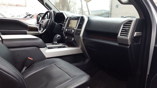 2015 Ford F-150  - 18570647 - 8