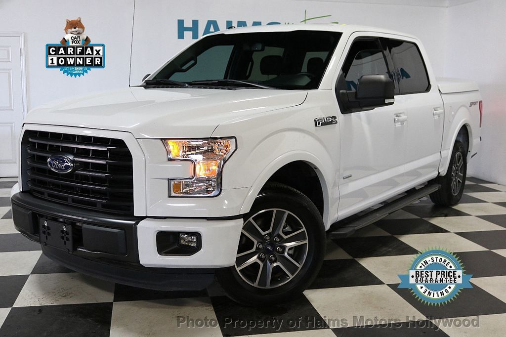 Used Ford F  Wd Supercrew  Xlt At Haims Motors Serving Rh Haimsmotors Com  Ford F  Xlt Supercrew Owners Manual  Ford F  Xlt