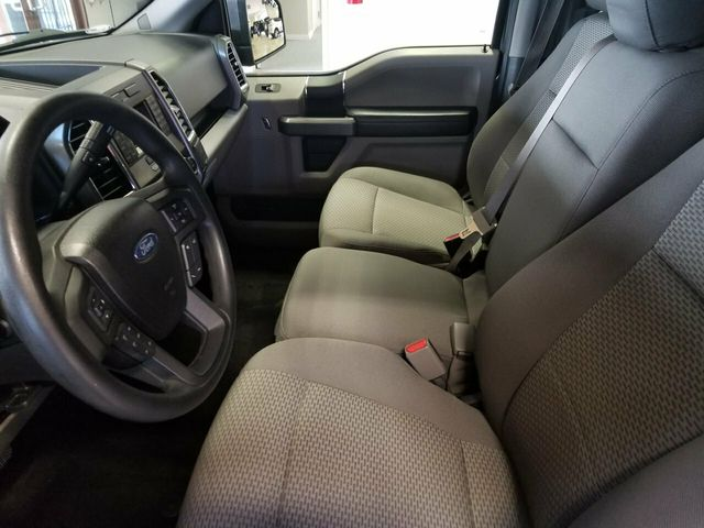 2015 Ford F-150 **3.5L TWIN TURBO ECOBOOST V6**6 PASSENGER**TOW PACKAGE** - 18360059 - 1