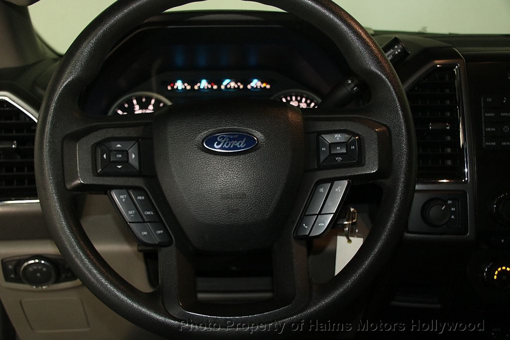 "2015 Ford F-150 4WD SuperCab 145"" XLT - 17114877 - 26"