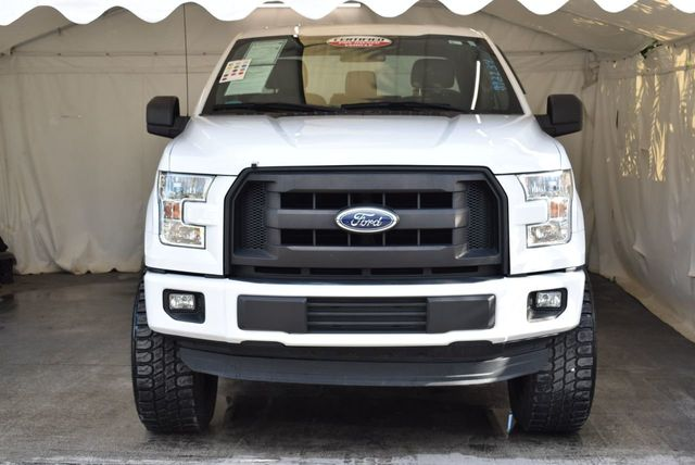 2015 Used Ford F-150 5