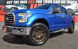 2015 Ford F-150 - 1FTEW1CP3FKE80499