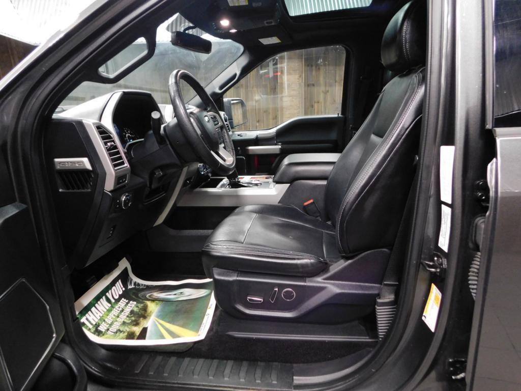 2015 Ford F-150 Lariat - 18022525 - 20