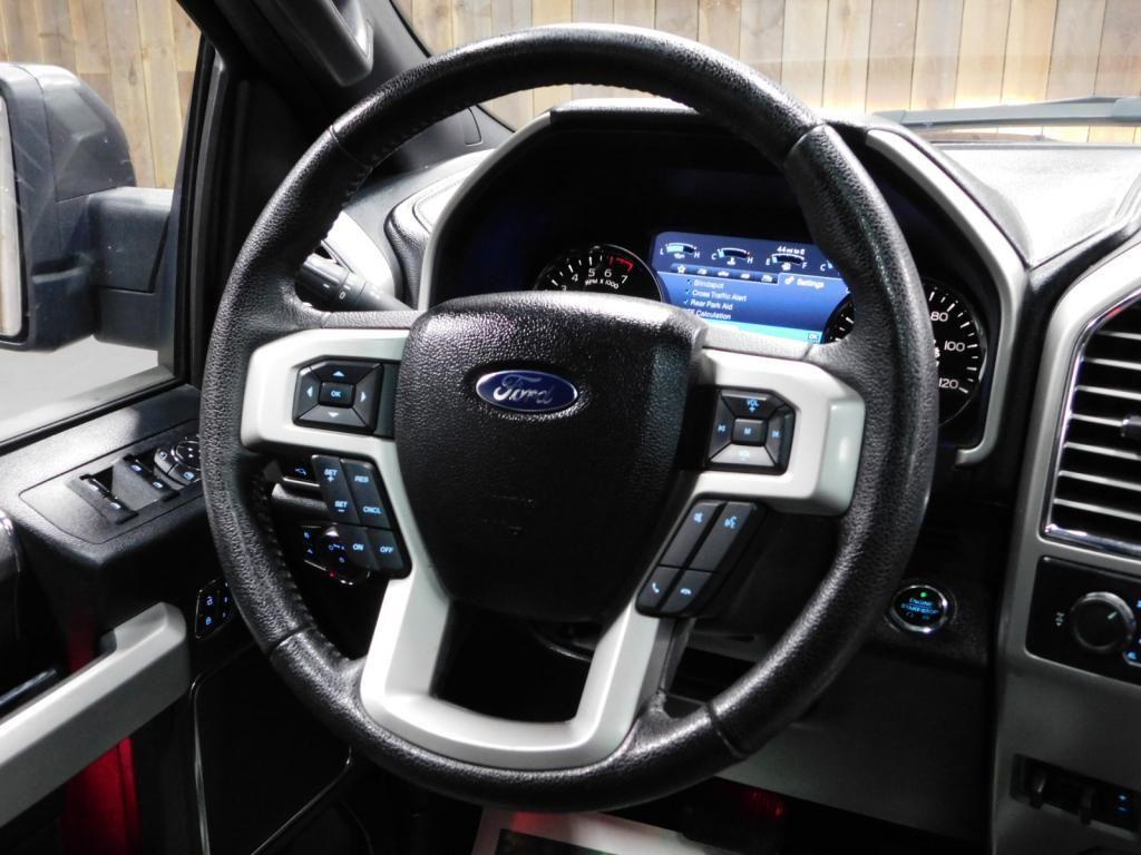 2015 Ford F-150 Lariat - 18022525 - 26