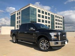 2015 Ford F-150 - 1FTEW1CP5FKE20787