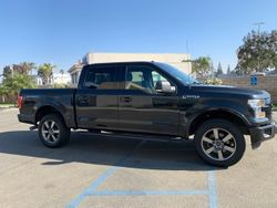 2015 Ford F-150 - 1FTEW1CF4FKD43661