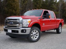 2015 Ford F-250 Super Duty - 1FT7W2BT3FEC60498