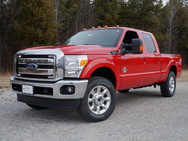 2015 Ford F-250 Super Duty  - 13259082 - 0