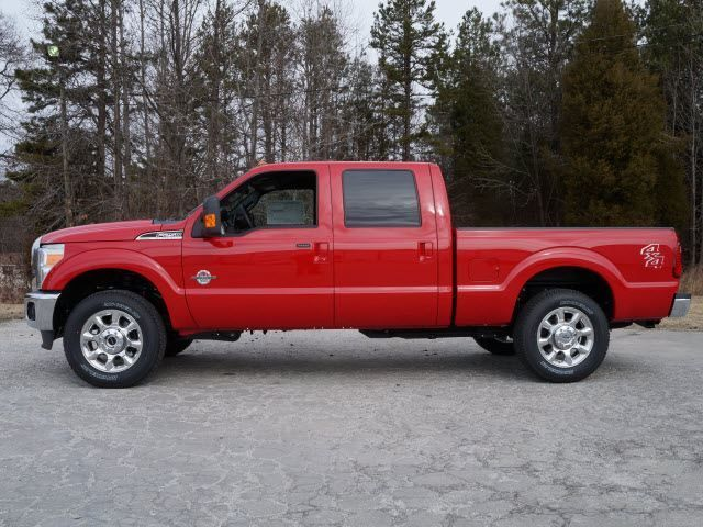 2015 Ford F-250 Super Duty  - 13259082