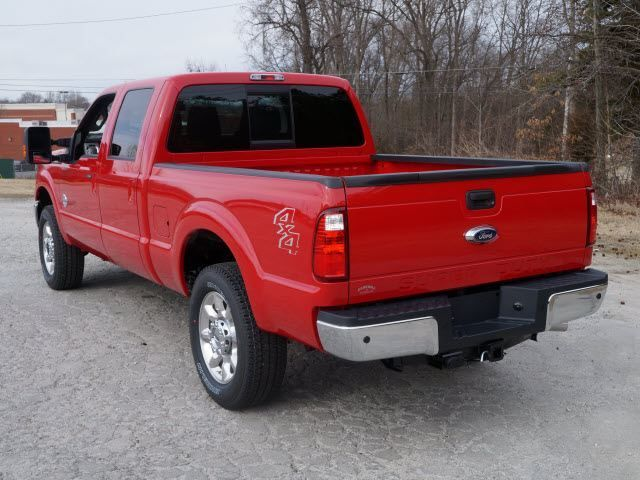 2015 Ford F-250 Super Duty  - 13259082 - 2
