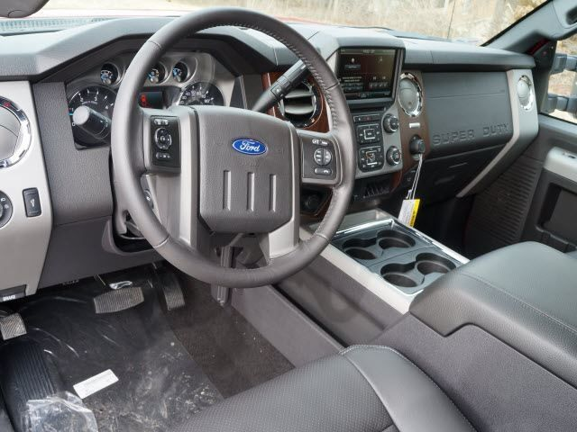 2015 Ford F-250 Super Duty  - 13259082 - 5