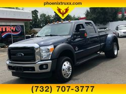 2015 Ford F-450 Super Duty - 1FT8W4DTXFEA17607