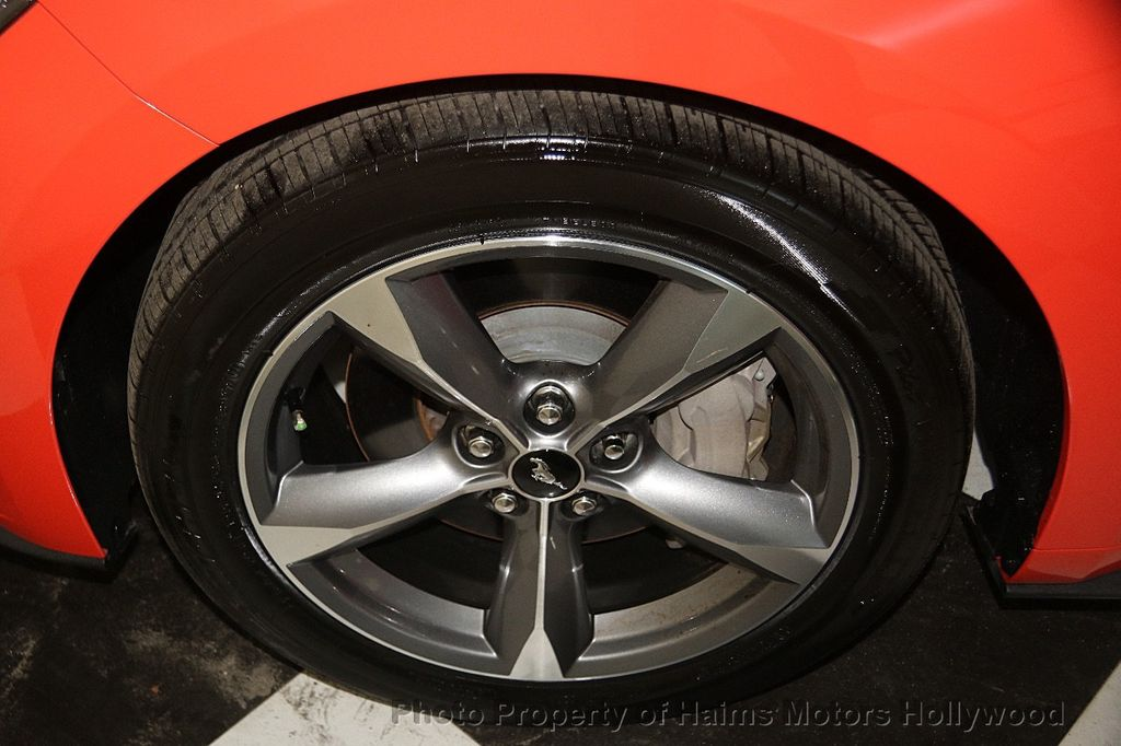 2015 Ford Mustang 2dr Fastback GT - 17069833 - 27