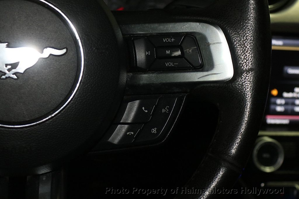 2015 Ford Mustang 2dr Fastback GT - 17837848 - 20