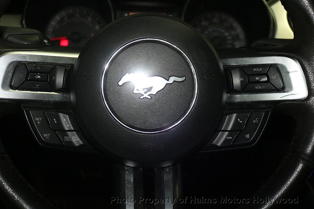 2015 Ford Mustang 2dr Fastback GT - 17837848 - 21