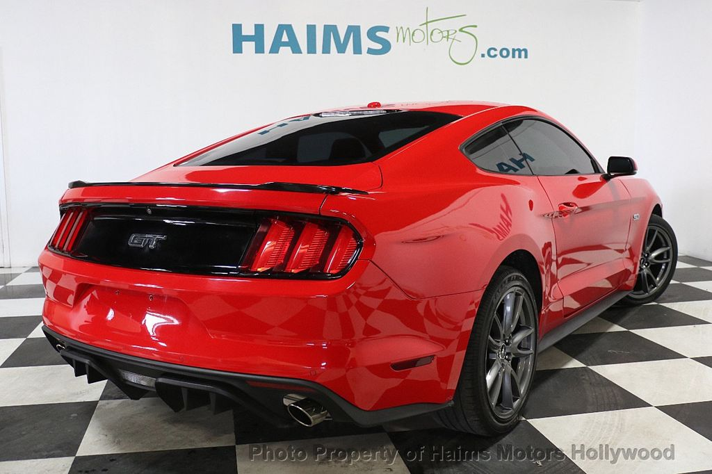 2015 Ford Mustang 2dr Fastback GT - 17837848 - 6