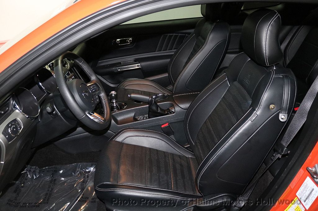 2015 Ford Mustang 2dr Fastback GT - 18459894 - 14